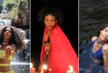 Photo of #Chapada: Artista de Seabra lança seu segundo videoclipe com canção que fala sobre conexão homem e natureza