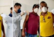 Photo of #Chapada: Ibiquera mantém vacinação contra covid e segue com um caso ativo; medidas restritivas são adotadas