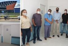 Photo of #Chapada: Policlínica Regional em Itaberaba deve ser entregue em maio e prefeitos buscam reforçar o SUS