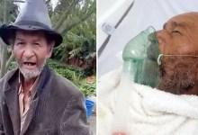 Photo of #Chapada: Idoso morador de Mucugê está internado em hospital de Seabra e busca por família em Lauro de Freitas
