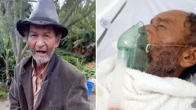 Photo of #Chapada: Idoso morador de Mucugê transferido de Seabra para hospital em Salvador busca por família em São Sebastião do Passé