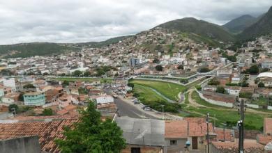 Photo of #Chapada: Novo tremor de terra registrado no município de Jacobina é sentido por moradores da região