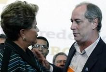 """Photo of #Polêmica: Dilma rebate ataques de Ciro Gomes ao PT; """"Parece querer ser uma variante de Bolsonaro. É vergonhoso"""""""