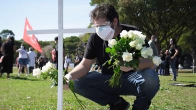 Photo of #Brasil: País bate novo recorde e tem o pior dia desde o começo da pandemia com 1.641 mortes por covid