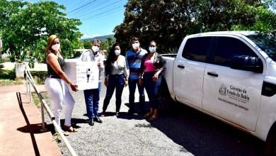 Photo of #Chapada: Lençóis recebe novas doses de vacina e segue com imunização contra a covid; são 10 pacientes em recuperação
