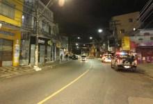 Photo of #Bahia: Salvador e municípios da RMS prorrogam medidas restritivas até segunda por causa da pandemia