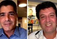 Photo of ACM Neto e Mandetta criticam governo federal por atraso na vacinação e insistência no negacionismo