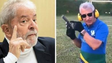 """Photo of #Brasil: Juiz arquiva ação de Lula contra político que ameaçou fuzilá-lo; """"Vou meter na testa dele"""""""