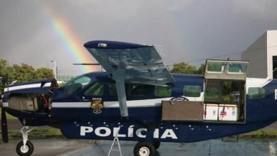 Photo of #Bahia: Aeronaves do Estado levam mais 88 mil doses de vacina contra covid-19 para municípios do interior