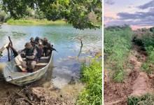 Photo of #Bahia: Plantação com mais de 30 mil pés de maconha é erradicada pela Polícia Militar na região de Curaçá