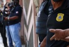 Photo of #Bahia: Operação do MP com a polícia cumpre 41 mandados de violência contra a mulher no estado