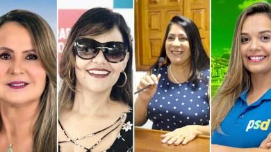 Photo of #Chapada: Prefeitas homenageiam mulheres e lembram de conquistas históricas que refletem diretamente em suas vidas