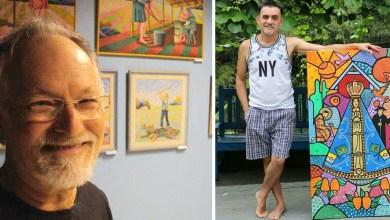 Photo of #Chapada: Souto Soares amplia debates sobre artes plásticas e visuais com roda de conversa com artistas brasileiros