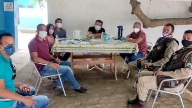 Photo of #Chapada: Aumento de casos de covid em Boa Vista do Tupim leva prefeitura e PM a definirem novas ações contra aglomeração
