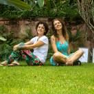 Thais de Albuquerque e Cristine Prates | FOTO: Divulgação |