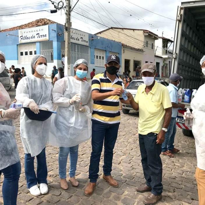 ação de saúde em ibiquera 3