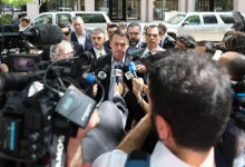 Photo of #Brasil: Supremo atende pedido de associação e dá prazo de 10 dias para Bolsonaro explicar ataques à imprensa