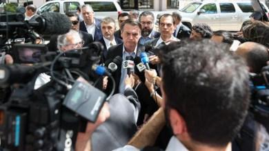 Photo of #Polêmica: Ministros do Supremo veem Bolsonaro como moleque e TSE diz que agirá contra o presidente