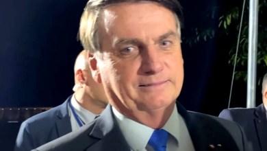 """Photo of #Vídeo: Bolsonaro comete gafe histórica ao dizer que a Antártica fica no Brasil; """"Temos muita coisa boa para mostrar"""""""