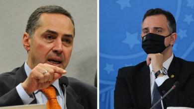 Photo of #Polêmica: Em resposta ao STF, presidente do Senado publica PEC que limita decisões monocráticas no Judiciário