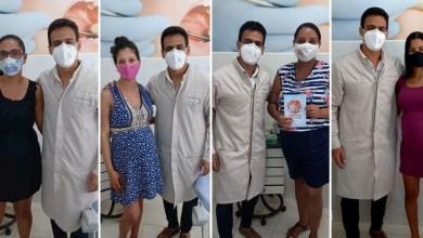 Photo of #Chapada: Atendimento odontológico gratuito para gestantes reforça ações de saúde da prefeitura de Ibiquera