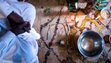 Photo of #Chapada: Religião exclusiva da região, Jarê sobrevive pelas mãos de guardiões; um dos curandeiros morreu recentemente