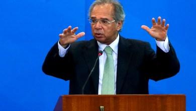 Photo of #Brasil: Paulo Guedes exige que Banco Central entre em ação para conter inflação