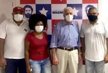 Photo of #Bahia: MST se reúne com Jaques Wagner para debater alimentação saudável no estado