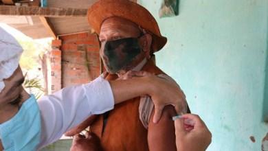 Photo of #Chapada: Mais de 40 mil pessoas já se vacinaram com a primeira dose contra covid-19 em Itaberaba