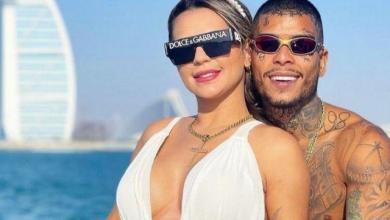 Photo of #Brasil: Testemunhas confirmam que faziam sexo com MC Kevin antes do acidente; funkeiro tentou fugir da esposa e caiu
