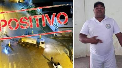 Photo of #Chapada: Utinga também registra óbito por complicações da covid-19 e número de mortos sobe para 14