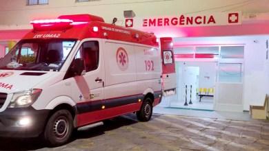 Photo of #Chapada: Homem espancado em Jacobina foi socorrido para hospital com suspeita de traumatismo craniano