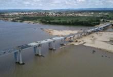 Photo of #Bahia: Com mais de R$77 milhões já investidos, obra da ponte que ligará Barra a Xique-Xique atinge 75% de execução