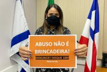 Photo of #MaioLaranja: Deputada destaca importância do Dia Nacional de Combate ao Abuso e à Exploração Sexual de Crianças e Adolescentes