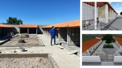 Photo of #Chapada: Prefeito de Piatã detalha projeto do canil municipal durante visita às obras e fala sobre controle de zoonoses