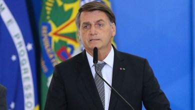 Photo of #Polêmica: Bolsonaro diz que vai ter Copa América no Brasil e ameaça concessão da Globo outra vez; veja o vídeo