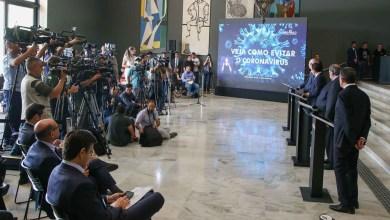 Photo of #Bahia: Jornalista é 'essencial' para trabalhar, deveria ser 'prioritário' para ser vacinado, diz presidente do Sinjorba