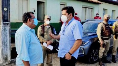 Photo of #Chapada: Com 28 casos de covid no Zuca, prefeitos de Boa Vista do Tupim e Ruy Barbosa fortalecem ações no distrito