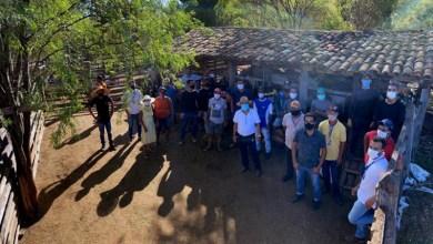 Photo of #Chapada: Primeiro seminário de ovinocaprinocultura amplia debates sobre o tema com criadores em Nova Redenção