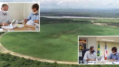 Photo of #Bahia: Governo assina protocolo com terceira usina sucroalcooleira e fortalece o Polo Agroindustrial