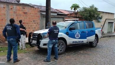 Photo of #Bahia: Foragido por sequestrar as duas filhas no Ceará, homem é preso pela polícia em Senhor do Bonfim