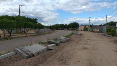 Photo of #Itaberaba: Promessa de campanha do prefeito Ricardo, obras de pavimentação em Santa Quitéria já começaram