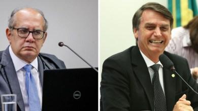 """Photo of #Brasil: Ministro Gilmar Mendes será relator da ação que pede afastamento de Bolsonaro por """"insanidade"""""""