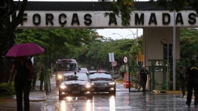 Photo of #Brasil: Relatório do TCU recomenda que Saúde requisite leitos ociosos em hospitais militares