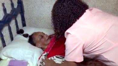 Photo of #Bahia: Família de idosa luta para provar que ela está viva após ter certidão de óbito registrada em cartório