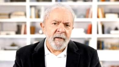 """Photo of #Vídeo: Lula diz que """"se o Bolsonaro acreditasse em Deus, ele não utilizava seu nome em vão"""""""