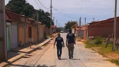 Photo of #Chapada: Homem suspeito de matar comerciante no recôncavo é preso pela Civil no município de Campo Formoso