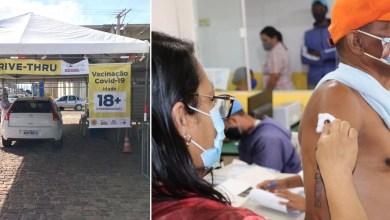 Photo of #Chapada: Morro do Chapéu atua no combate à pandemia de covid-19 e volta a decretar medidas de segurança