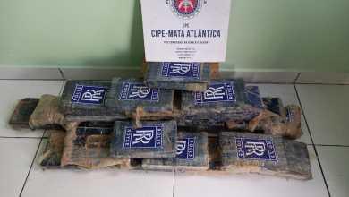 Photo of #Bahia: Cocaína avaliada em R$1 milhão volta a aparecer em praia de município do extremo-sul do estado