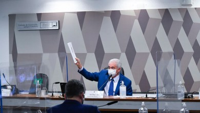 Photo of #Polêmica: Otto Alencar cobra, na 'CPI do Genocídio', que CFM se manifeste sobre médico bolsonarista preso no Egito